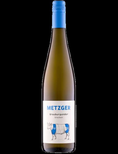 2019 Metzger Grauburgunder