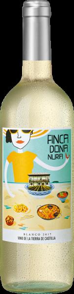 Finca Dona Nuria Blanco