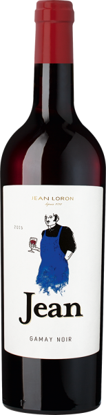 Jean Gamay