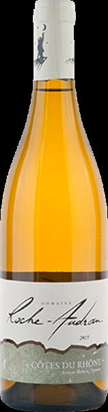 Roche Audran Côtes du Rhône blanc