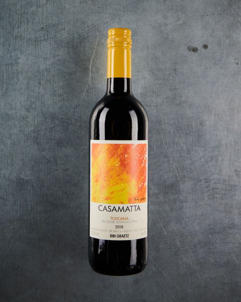 2019 Bibi Graetz Casamatta Rosso