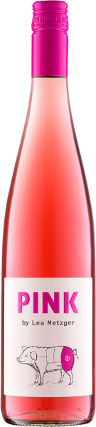 Metzger Pink Rosé