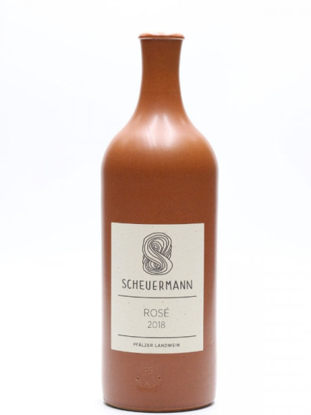 2018 Scheuermann Rosé