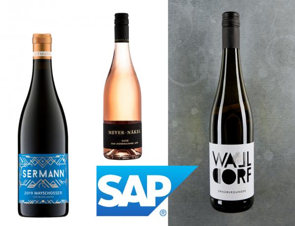 Das digitale SAP Weintasting für die Ahr